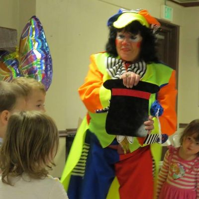 Miss Dee The Clown Middle River, MD Thumbtack