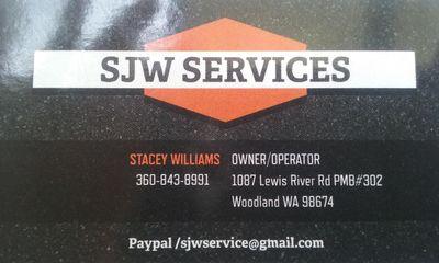 stacey williams Woodland, WA Thumbtack