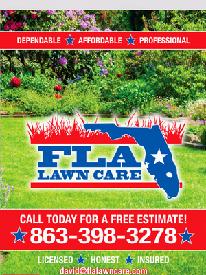 Fla Lawn Care Lakeland, FL Thumbtack