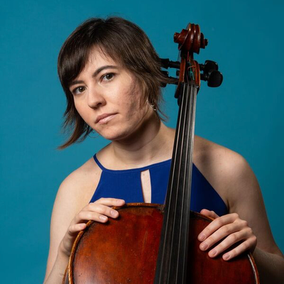 Sarah Schoeffler Cello New York, NY Thumbtack