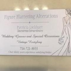 Figure Flattering Alterations (Wedding Gowns) Valley Center, CA Thumbtack