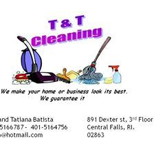 T and T Cleaning North Providence, RI Thumbtack