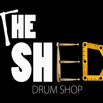 The Shed Drum Shop Charlotte, NC Thumbtack