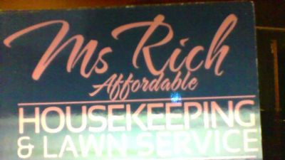 Ms. Rich Affordable Sevices Gary, IN Thumbtack
