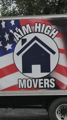 AIM HIGH MOVERS Overland Park, KS Thumbtack