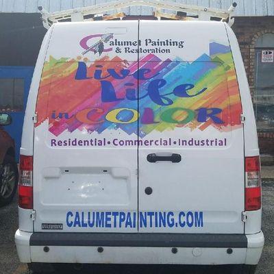 Calumet Painting & Restoration Hammond, IN Thumbtack