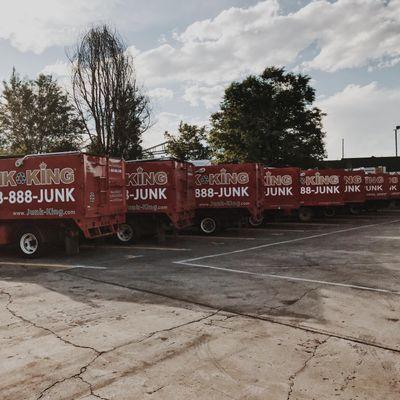 Junk King Denver Denver, CO Thumbtack