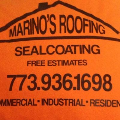 Marino's roofing company Chicago, IL Thumbtack