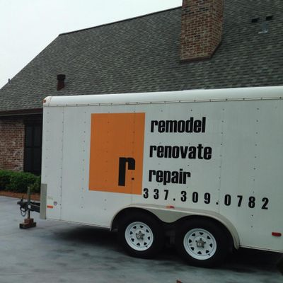 Handy Home Tradesman Ragley, LA Thumbtack