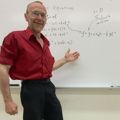 Math and Physics Tutoring Portland, OR Thumbtack