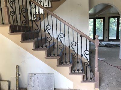 Aloha Handrails Scotts Valley, CA Thumbtack