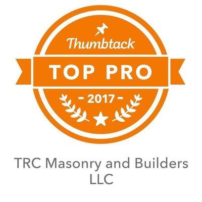 TRC Masonry and Builders LLC Hillsborough, NC Thumbtack