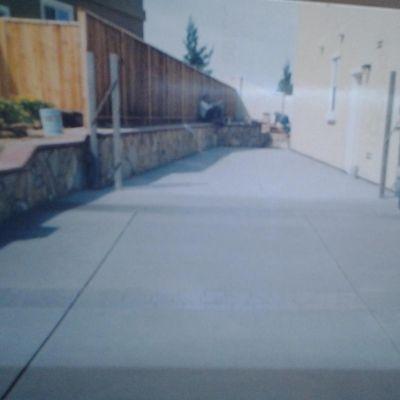 SFL Concrete Pittsburg, CA Thumbtack