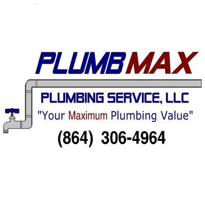 Plumbmax Plumbing Service, LLC. Easley, SC Thumbtack