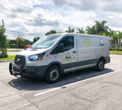 Alpha Lock & Key Fort Lauderdale, FL Thumbtack