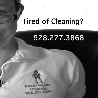 Kastle Keeper Cleaning Services Prescott, AZ Thumbtack