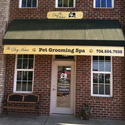 The Dog House Pet Grooming Spa Mooresville, NC Thumbtack