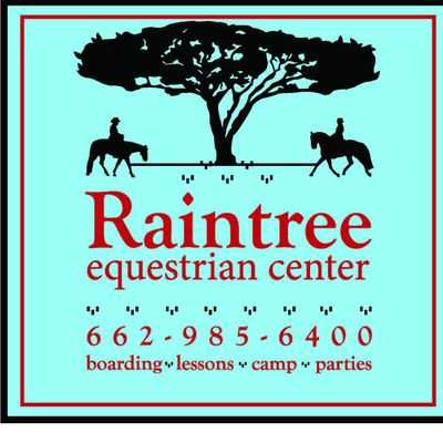 Raintree Equestrian Center Olive Branch Ms