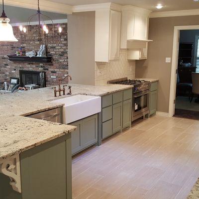 Brent Corbin Designs & Construction Lubbock, TX Thumbtack