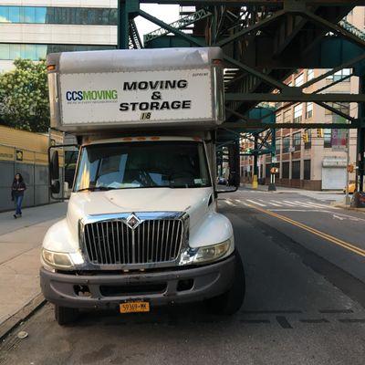 CCS Moving & Storage Long Island City, NY Thumbtack