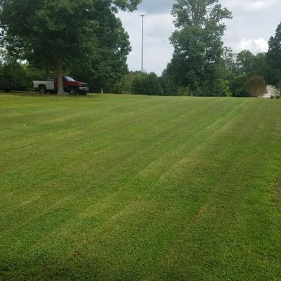Mow n Grow Landscaping Greer, SC Thumbtack