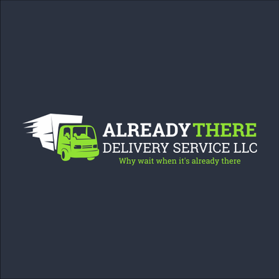 Already There Delivery Service LLC Frederick, MD Thumbtack