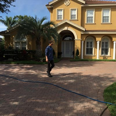 Dakine Clean llc- roof cleaning pressure wash Clearwater, FL Thumbtack