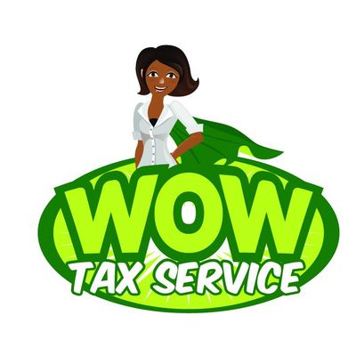 WOW Tax Service LLC Oak Park, MI Thumbtack