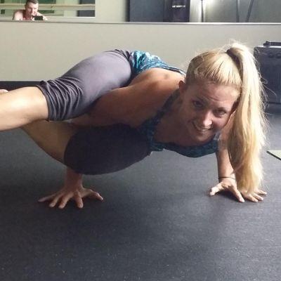 Amy's Yoga and Fitness Wichita, KS Thumbtack
