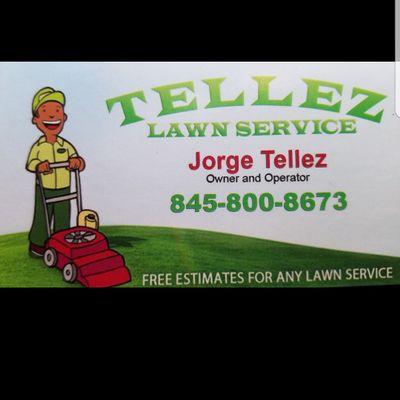 tellez lawn service Middletown, NY Thumbtack