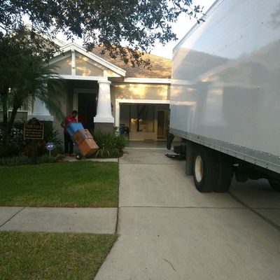 Red Carpet Relocators Deltona, FL Thumbtack