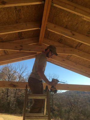 HandyBrand Remodel & Construction Rogers, AR Thumbtack