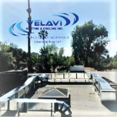 Velavi Heating And Cooling Inc Norwalk, CA Thumbtack