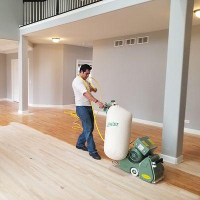 Casas Flooring 2 LLC Chicago, IL Thumbtack