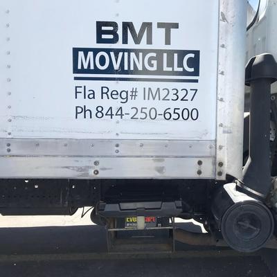 Bmt Moving LLC Hollywood, FL Thumbtack