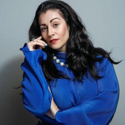 Adrienn Braun Bridal Fashion Designer Hoboken, NJ Thumbtack