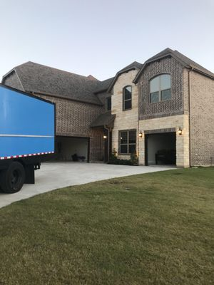 Integrity Moving Services Mckinney, TX Thumbtack