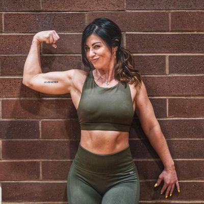 Chelsie Boyd Fitness. LLC. Instagram/chelsiebfit Powell, OH Thumbtack