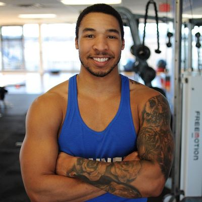 Personal Trainer @ Total Body Fitness Hooksett, NH Thumbtack