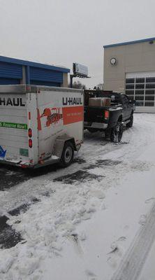 Kennebrew Moving & Transportation Logistics Addison, IL Thumbtack