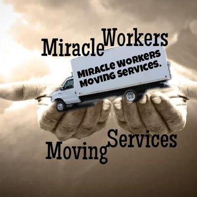 Miracle Workers Moving Services. Alexandria, VA Thumbtack