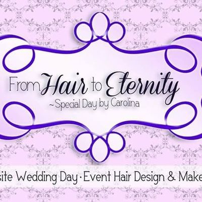 From Hair to Eternity~Special day by Carolina Saugus, MA Thumbtack