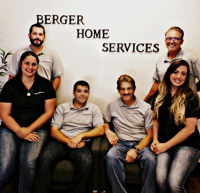 Berger Home Services Houston, TX Thumbtack