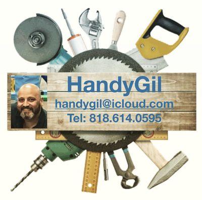 HandyGil Torrance, CA Thumbtack