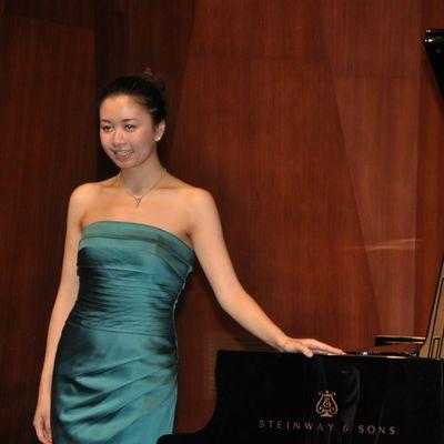 Wendy Cheang Piano Studio Campbell, CA Thumbtack