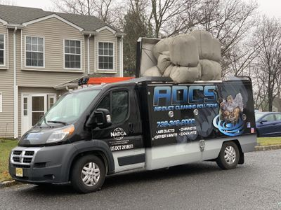Air Duct Cleaning Solutions Toms River, NJ Thumbtack