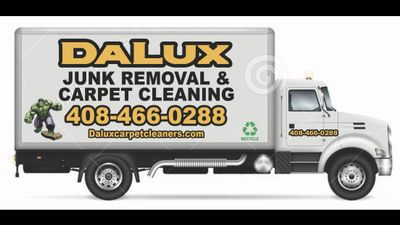 Dalux Junk Removal and carpet cleaning Services San Jose, CA Thumbtack