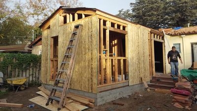 Right Carpentry Sherman Oaks, CA Thumbtack