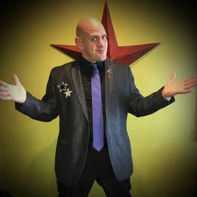 Magical Matt of Bonkerz Entertainment Staten Island, NY Thumbtack