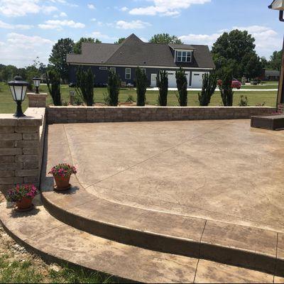Garcias Concrete Service LLC, Raleigh, NC Thumbtack